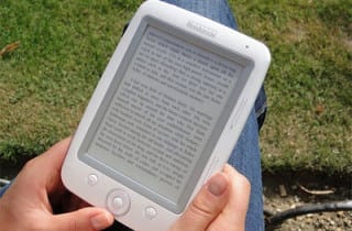 ebooks, reader response, personalized learning