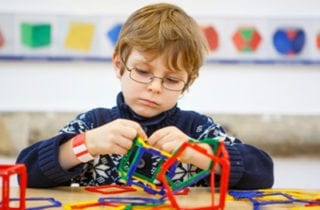 Promoting Children's Mathematical Inquiry through Play
