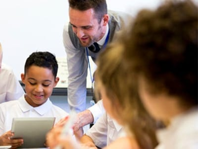 Innovations in Personalized Learning