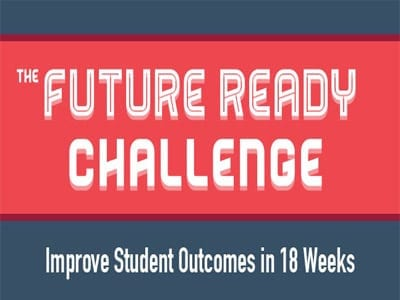 The Future Ready Challenge