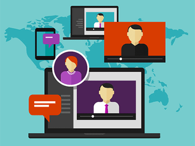 Online Learning Communities for Principals