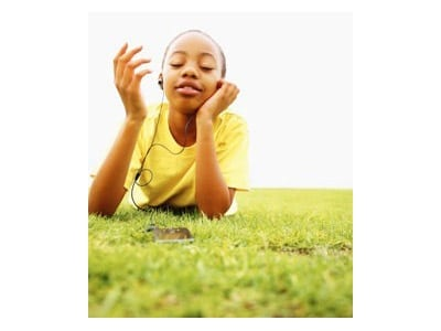 Preventing the Summer Slide with Audiobooks