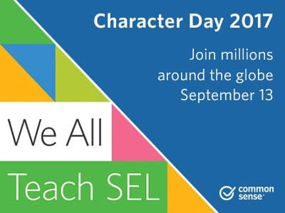 We All Teach SEL: Social and Emotional Learning and