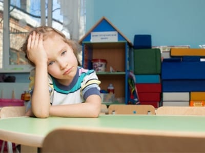 Support Early Learners with Challenging Behavior
