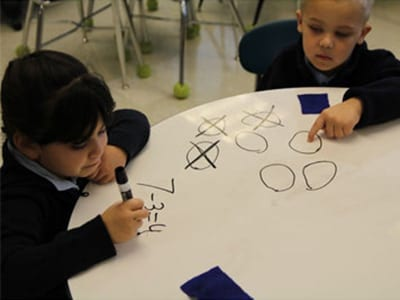 Math for Young Learners