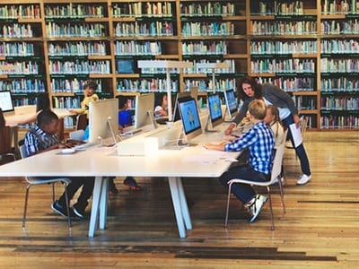 Teaching Students to Love Databases