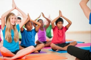 Bari Koral Presents Yoga and Mindfulness for Children