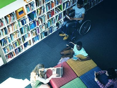 Accessibility in school