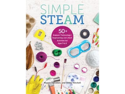 Simple STEAM: Preparing Young Children for the Careers of the Future