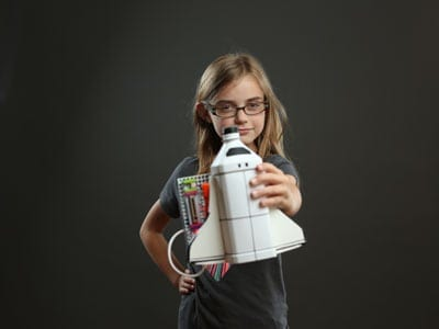 How Do We Get (and Keep) More Girls in STEM?
