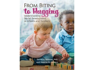 From Biting to Hugging: The Social Development of Infants and Toddlers