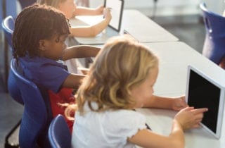 Data-Driven Personalized Learning