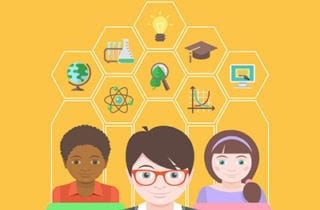 Starting the School Year STEM Strong
