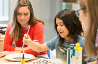 Creative Expression as a Social Emotional Learning (SEL) Tool