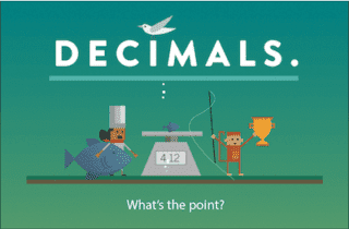 Decimals: What's the Point?