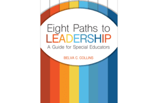 Special Education Teacher Leadership
