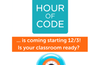 Your Complete Guide to the Hour of Code