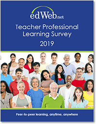Teacher Professional Learning Survey