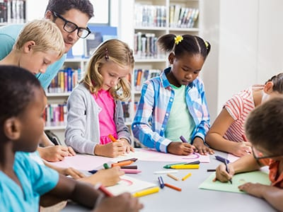 SociaL Emotional Learning in Libraries