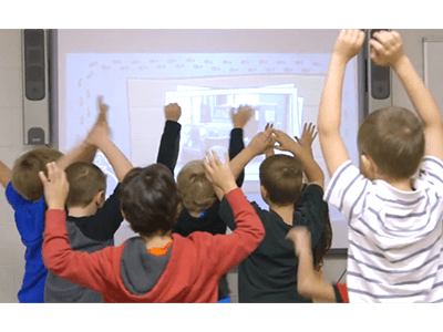 5 Ways to Integrate Movement into Elementary Lessons