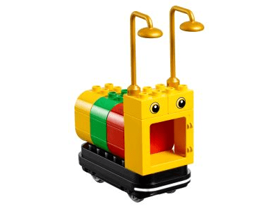 Computer Science in Early Learning with LEGO® Education