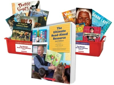 Make Every Read-Aloud Experience Intentional and Instructional