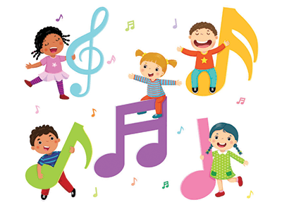 Supporting Young Children's Brain Development Through Music