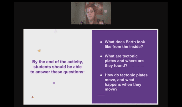 Getting Started with Augmented Reality in the Classroom edWebinar recording link
