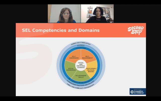 SEL and Restorative Practices edWebinar recording link
