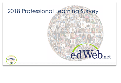 2018 Professional Learning Survey